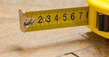 sheds measure